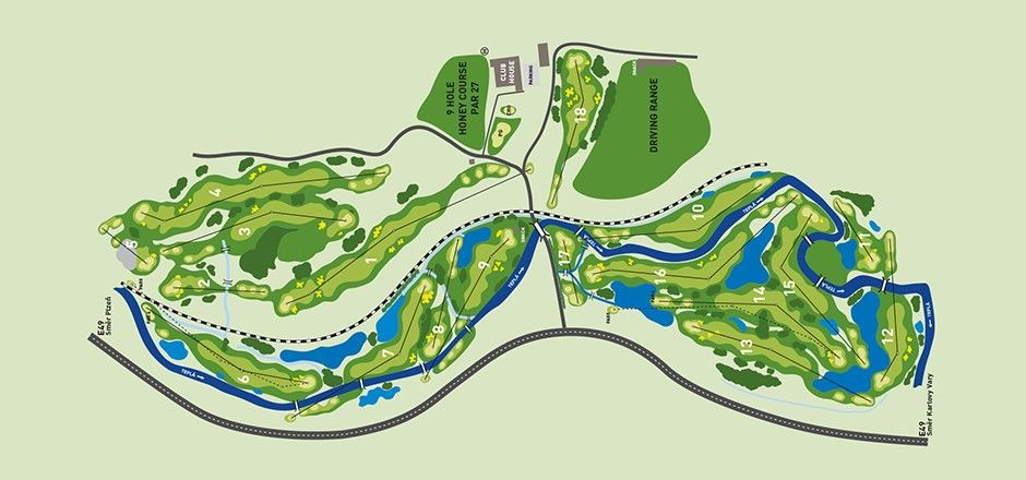 C:\fakepath\golf resort cihleny mapa